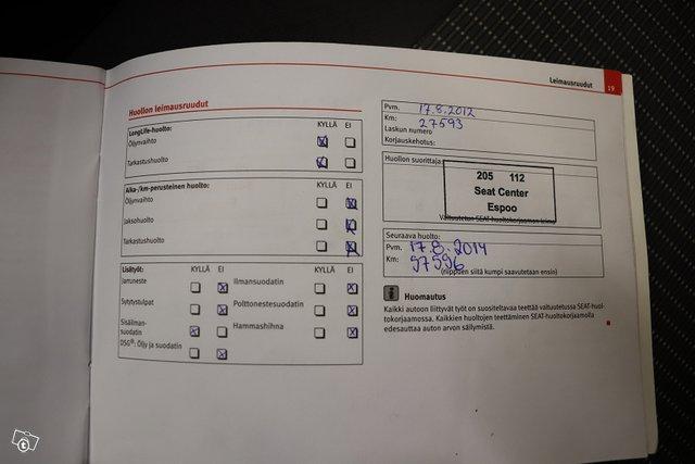 Seat Ibiza ST 18