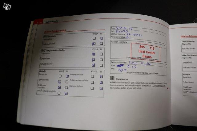 Seat Ibiza ST 19
