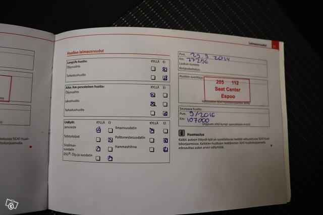 Seat Ibiza ST 20