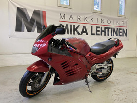 Suzuki RF, Moottoripyörät, Moto, Rauma, Tori.fi