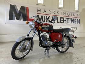 MZ TS, Moottoripyörät, Moto, Rauma, Tori.fi