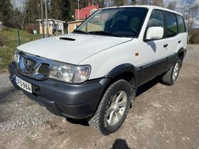 Nissan Terrano II, Muut, Hollola, Tori.fi