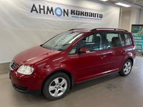 Volkswagen Touran, Autot, Iisalmi, Tori.fi