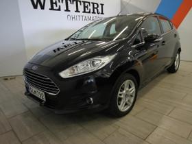 Ford FIESTA, Autot, Ylivieska, Tori.fi