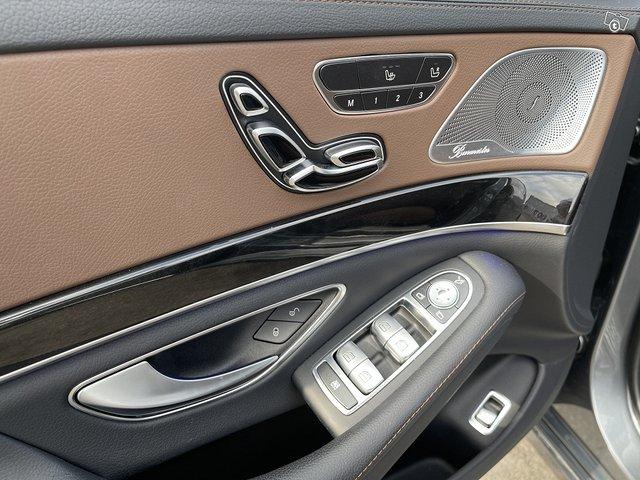 Mercedes-Benz S 560 4MATIC 14