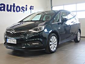 Opel Zafira, Autot, Lempäälä, Tori.fi