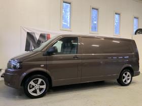 Volkswagen Transporter, Autot, Rauma, Tori.fi