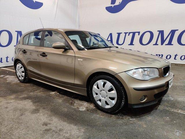 BMW 118d, kuva 1