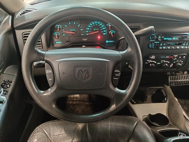 Dodge Durango 10