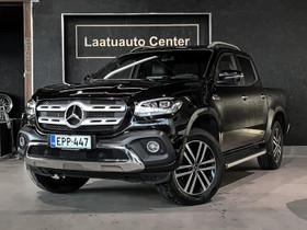 Mercedes-Benz X, Autot, Kuopio, Tori.fi