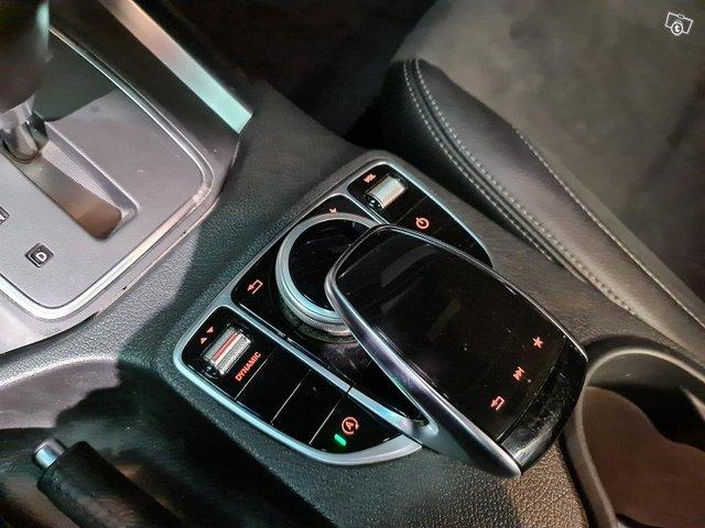 Mercedes-Benz X 11