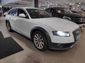 Audi A4 Allroad, Autot, Porvoo, Tori.fi