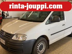 Volkswagen Caddy, Autot, Laihia, Tori.fi