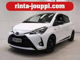Toyota Yaris, Autot, Kouvola, Tori.fi