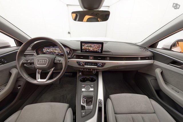 Audi A4 ALLROAD 9