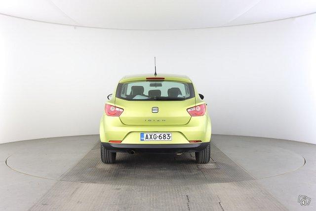 Seat Ibiza SC 4