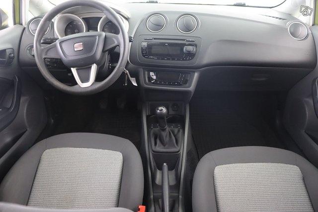 Seat Ibiza SC 10