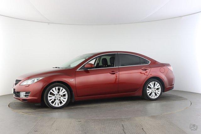 Mazda Mazda6, kuva 1