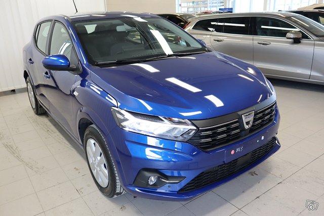 Dacia Sandero 3
