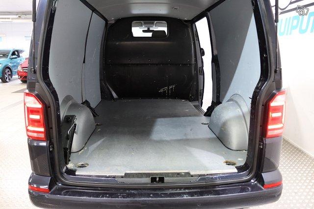 Volkswagen Transporter 18