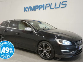Volvo V60, Autot, Kokkola, Tori.fi