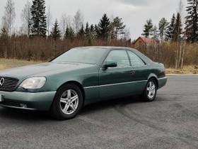 Mercedes-Benz SEC 600 Coupe, Autot, Joensuu, Tori.fi
