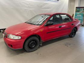 Mazda 323, Autot, Iisalmi, Tori.fi