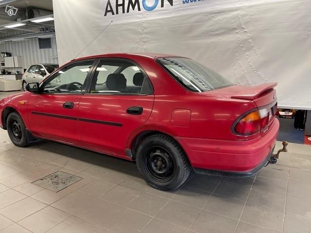 Mazda 323 3