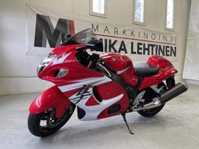 Suzuki GSX, Moottoripyörät, Moto, Rauma, Tori.fi