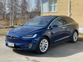 Tesla Model X, Autot, Oulainen, Tori.fi