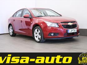 Chevrolet Cruze, Autot, Raisio, Tori.fi