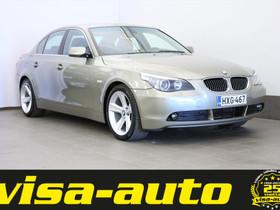 BMW 523, Autot, Raisio, Tori.fi