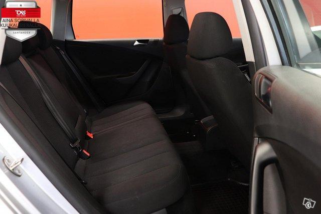 Volkswagen Passat 14