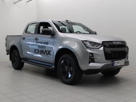 Isuzu D-MAX, Autot, Kuopio, Tori.fi