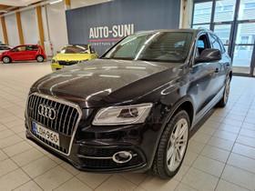 Audi Q5, Autot, Lappeenranta, Tori.fi