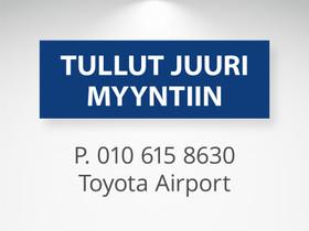 Toyota Corolla Verso, Autot, Vantaa, Tori.fi