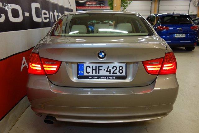 BMW 318i 5