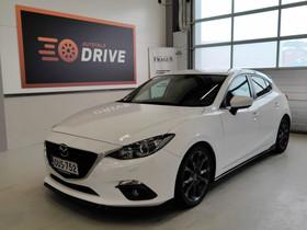Mazda Mazda3, Autot, Pirkkala, Tori.fi