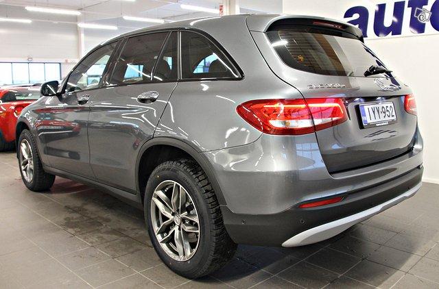 Mercedes-Benz GLC 3
