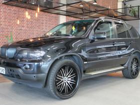BMW X5, Autot, Jyväskylä, Tori.fi