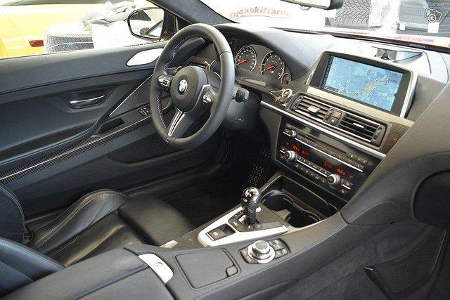 BMW M6 5