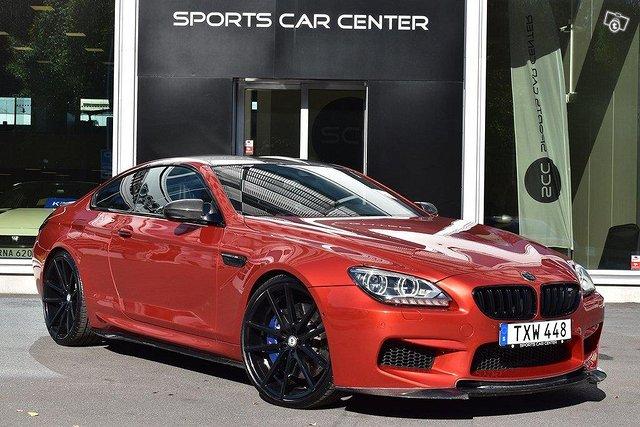 BMW M6 16