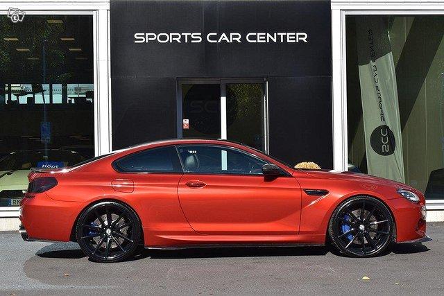 BMW M6 17