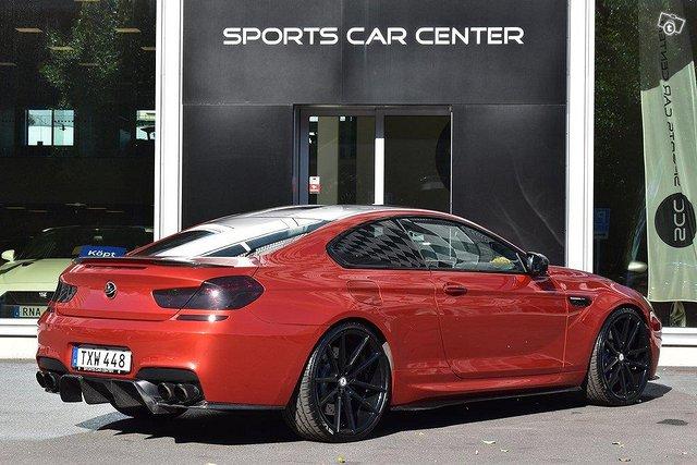 BMW M6 18