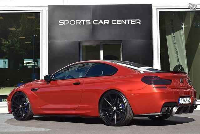 BMW M6 19