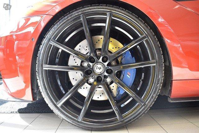 BMW M6 22