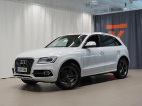 Audi Q5, Autot, Turku, Tori.fi