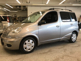 Toyota Yaris Verso, Autot, Ikaalinen, Tori.fi