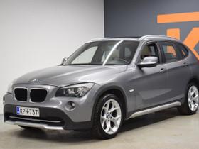 BMW X1, Autot, Espoo, Tori.fi