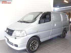 Toyota Hiace, Autot, Salo, Tori.fi
